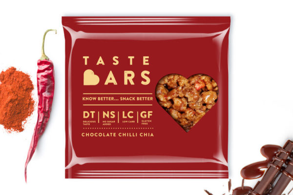 AIE Creative Projects - Taste Bars