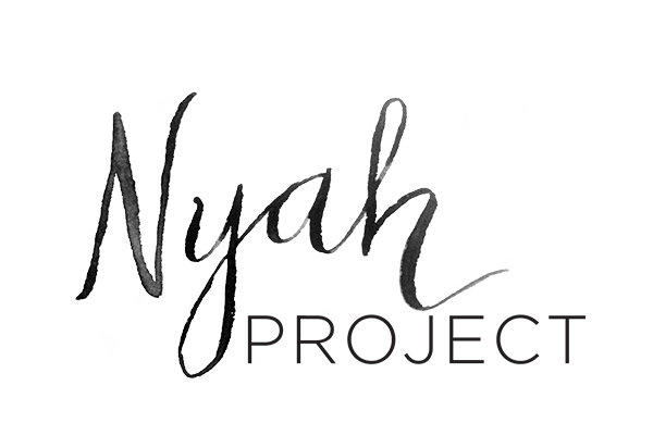 Nyah Project logo